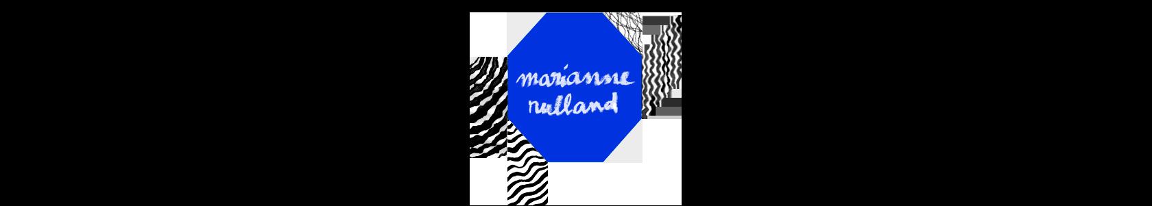 Marianne Rulland – Graphiste print et textile, illustratrice