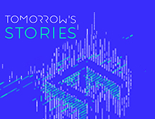 Tomorow's stories #2